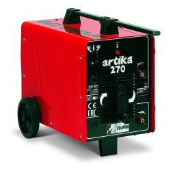 Сварочный аппарат TELWIN ARTIKA 270 230V/400V / 812011
